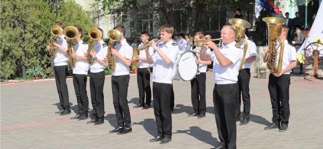 плац-парад